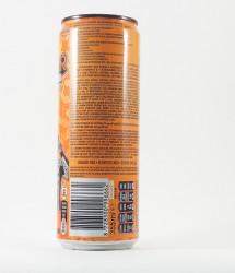 Rockstar energy drink - Canette Rockstar - energy drink orange (1)