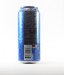 Rockstar energy drink - Canette Rockstar - version bleu zero calories (2)