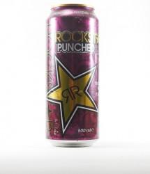 Rockstar energy drink - Canette Rockstar - version grande au gout goyave (1)