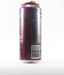 Rockstar energy drink - Canette Rockstar - version grande au gout goyave (2)