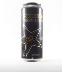 Rockstar energy drink - Canette Rockstar - version grande noir energy drink (1)