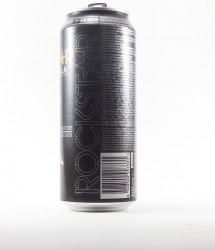 Rockstar energy drink - Canette Rockstar - version grande noir energy drink (2)