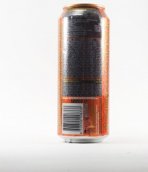 Rockstar energy drink - Canette Rockstar - version mangue et orange (2)