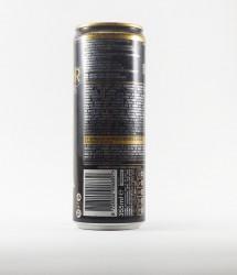 Rockstar energy drink - Canette Rockstar - version noir cola  (1)