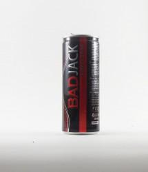 à l'unité energy drink - Canette Bad jack - badjack energisante energy drink (2)