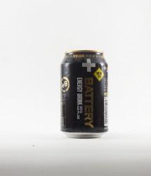 à l'unité energy drink - Canette Battery - canette taurine battery energy drink (1)