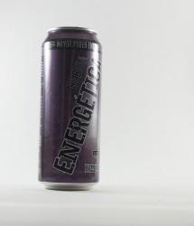Par deux energy drink - Canette Bebida energetica - boisson energisante espagne de 500 ml à la taurine et cafeine (1)
