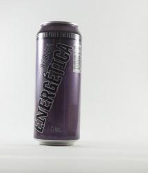 Par deux energy drink - Canette Bebida energetica - boisson energisante espagne de 500 ml à la taurine et cafeine (2)