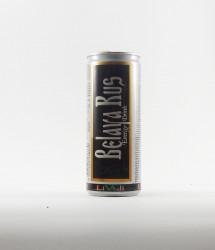 à l'unité energy drink - Canette Belaya rus -  boisson energisante écriture bisare probablement russe belaya energy drink (2)