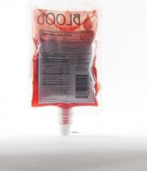à l'unité energy drink - Canette Blood potion - blood energy drink potion sang en transfusion energy drink (2)