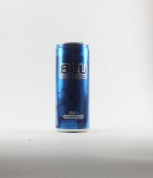 à l'unité energy drink - Canette Blu - canette 250ml blu energy drink (1)