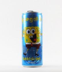 à l'unité energy drink - Canette Bob éponge - boisson energisante bob l'éponge nickelodeon.tv energy drink (2)