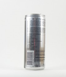 Par deux energy drink - Canette Built - energy drink sugar free built energy drink (2)