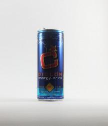 Par deux energy drink - Canette Cyclon - energy drink de martinique Cyclon energy drink (3)