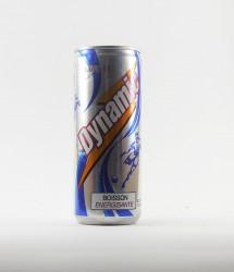 à l'unité energy drink - Canette Dynamic - dynamic foot edition energy drink (1)
