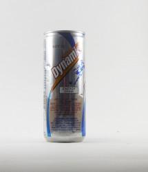 à l'unité energy drink - Canette Dynamic - dynamic foot edition energy drink (2)