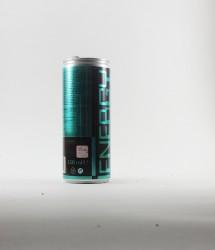 à l'unité energy drink - Canette El corte inngles - el corte inngles energy drink (2)