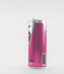 à l'unité energy drink - Canette Elizir 79 - energy drink fuit rouge (1)