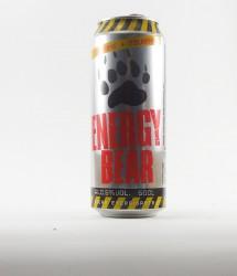 à l'unité energy drink - Canette Energy bear - canette biere energisante energy drink (2)