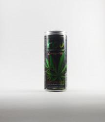 Par deux energy drink - Canette Fou - canette energisante à  la taurine canabis energy drink (1)