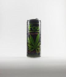 Par deux energy drink - Canette Fou - canette energisante à  la taurine canabis energy drink (3)