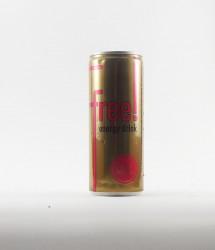 à l'unité energy drink - Canette Free - free energy drink (2)