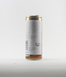 à l'unité energy drink - Canette Free - free energy drink (3)