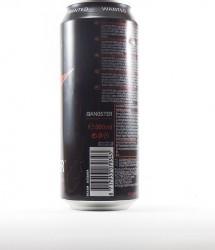 à l'unité energy drink - Canette Gangster - mango edition gangster energy drink à la mangue (1)