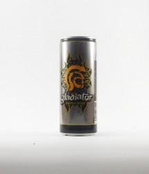 à l'unité energy drink - Canette Gladiator - canette gladiator energy drink (1)