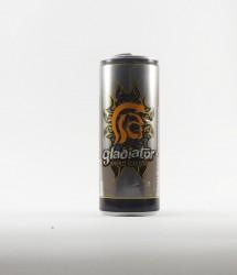 à l'unité energy drink - Canette Gladiator - canette gladiator energy drink (2)