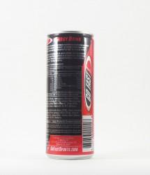 à l'unité energy drink - Canette Go fast - go fast energy drink (3)