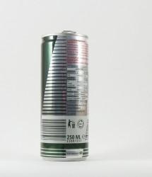 Par deux energy drink - Canette Golden power - golden energy drink (2)