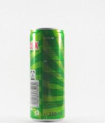 à l'unité energy drink - Canette Ice-x - energy drink verte avec feuille de cannabis (2)