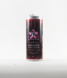 à l'unité energy drink - Canette Japanattitude - japanattitude energy drink (1)