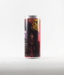 à l'unité energy drink - Canette Japanattitude - japanattitude energy drink (2)