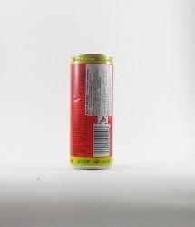 à l'unité energy drink - Canette King's 10 grass - king's 10 grass energy drink (2)