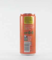 à l'unité energy drink - Canette Little bigshot - canette energisante bio naturelle (1)