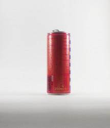 à l'unité energy drink - Canette Locura - locura energy drink (2)