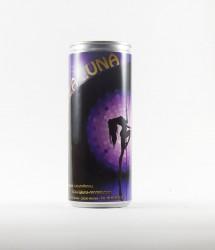 à l'unité energy drink - Canette Luna -   bsagency la luna club strip tease rennes energy drink (1)
