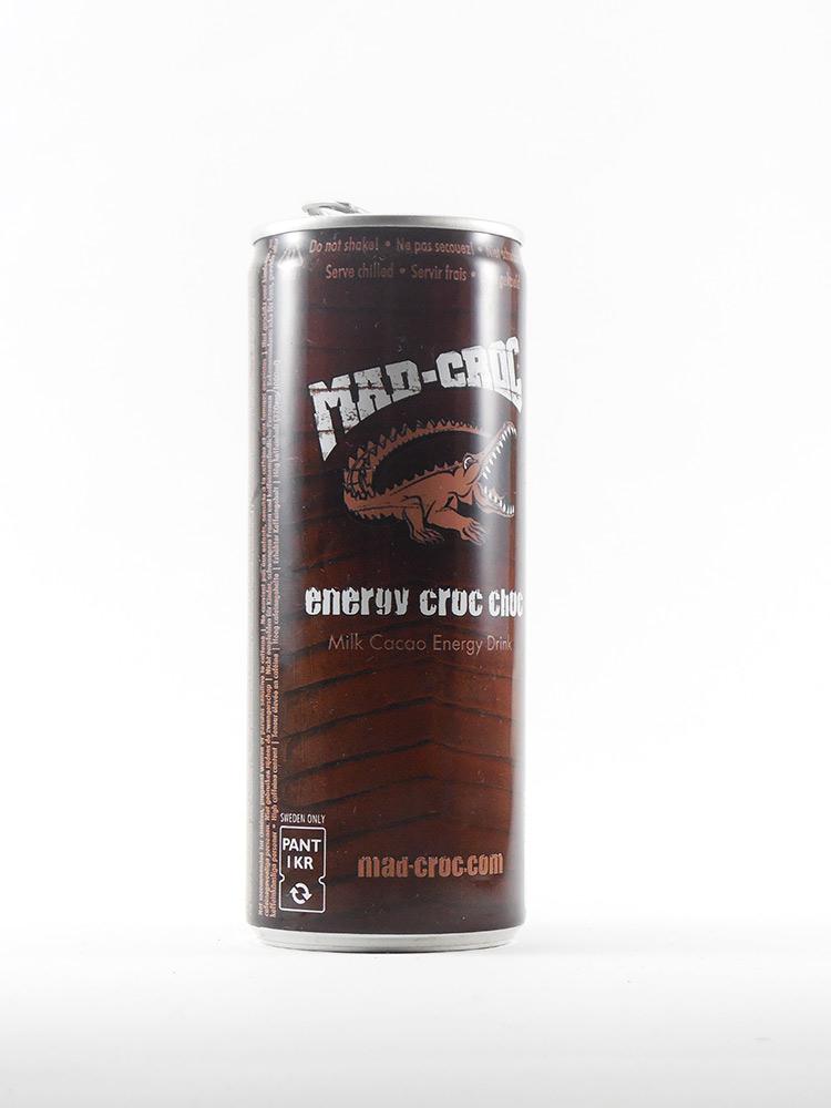Mad Croc Energy Drink Nead