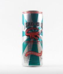 Mad croc energy drink - Canette Mad croc - boisson energisante normale (2)
