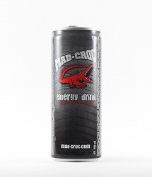 Mad croc energy drink - Canette Mad croc - boisson energisante normale (4)