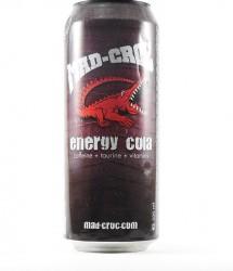Mad croc energy drink - Canette Mad croc - boisson energisante version grande 500ml gout coca cola (1)