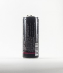 Mirage energy drink - Canette Mirage - gout fraise framboise passion (2)