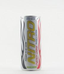à l'unité energy drink - Canette Nitro - energy drink taurine et caféine (1)