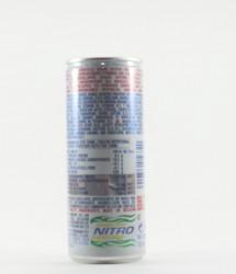 à l'unité energy drink - Canette Nitro - energy drink taurine et caféine (2)