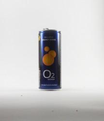 à l'unité energy drink - Canette O2 - o2 extreme avec vitamines energy drink (1)