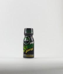 à l'unité energy drink - Canette One shot - one shot guarana energy drink (3)