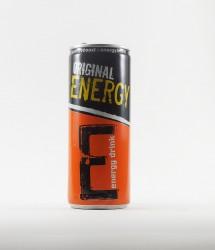 à l'unité energy drink - Canette Original - e original energyboost energy drink (3)