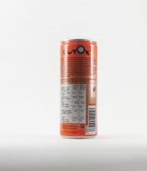 Par deux energy drink - Canette Outox - canette refreshing soft drink energy drink (2)